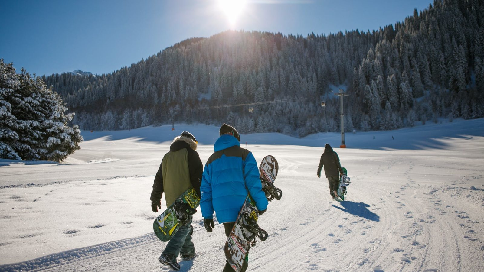 best snowboarding brands of all time