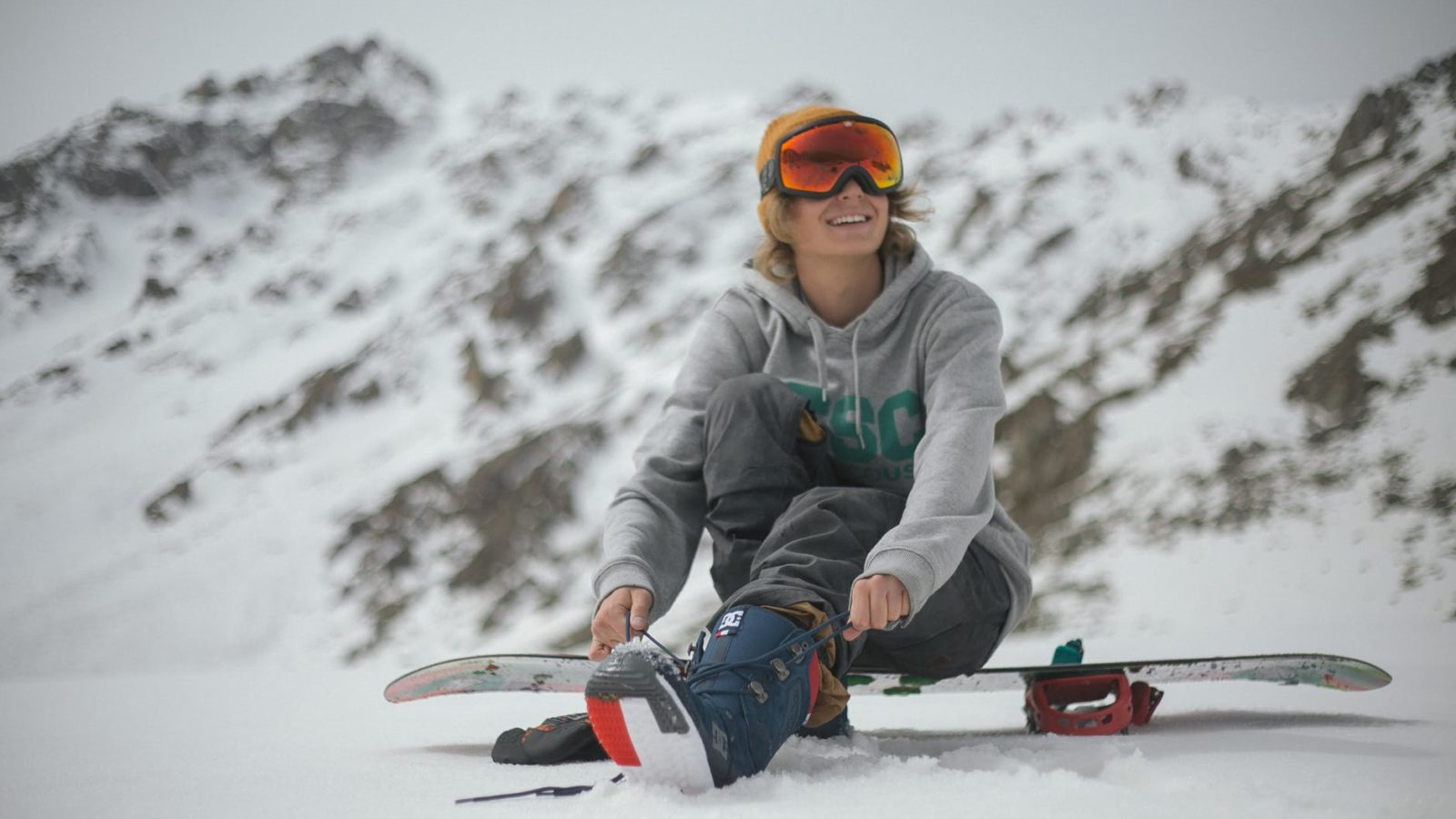 best women snowboards