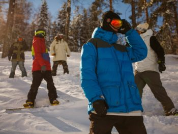best snowboard jackets
